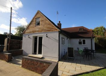 Thumbnail 3 bed bungalow to rent in Stroude Road, Egham