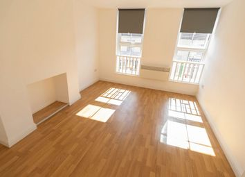 Thumbnail 1 bed flat to rent in Outram Street, Sutton-In-Ashfield
