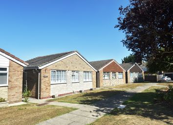 Thumbnail 2 bed detached bungalow for sale in Heron Way, Gosport, Hampshire