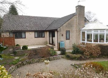 Thumbnail 3 bed detached bungalow for sale in The Street, Uley