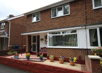 Thumbnail 3 bed semi-detached house for sale in Hope Street, Jarrow
