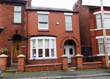 Thumbnail 3 bedroom terraced house for sale in Capital Road, Openshaw, Manchester