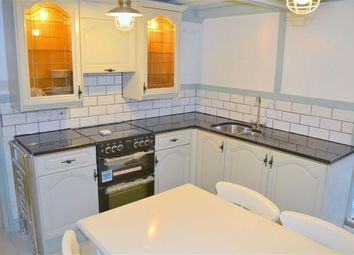 Thumbnail 1 bed flat to rent in Compton, Leek