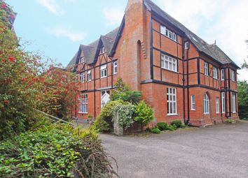 Thumbnail 3 bed flat for sale in Lower Argyll Road, Exeter