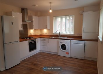 Thumbnail 2 bed flat to rent in Helenvale Square, Glasgow