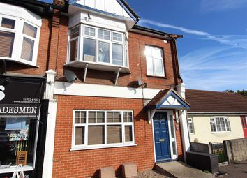 Thumbnail 2 bed flat to rent in London Road, Lower Flat, Leigh On Sea