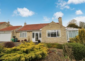 Thumbnail 3 bed detached bungalow for sale in Highfield Lane, Nawton, York