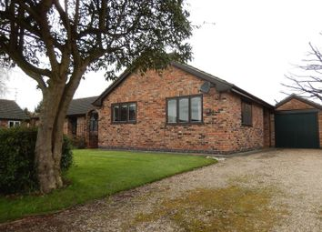 Thumbnail 2 bedroom detached bungalow for sale in Mill Heyes, East Bridgford, Nottingham