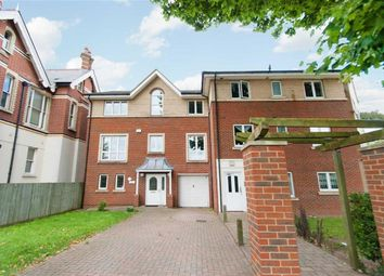 Thumbnail 4 bed semi-detached house for sale in Creswick Road, London