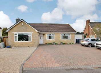 Thumbnail 3 bed detached bungalow for sale in Southwick Road, North Bradley, Trowbridge