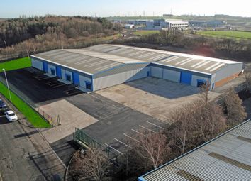 Thumbnail Industrial to let in Mildred Sylvester Way, Normanton