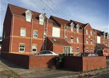 Thumbnail 2 bedroom flat to rent in Old Brickyard, Nottingham