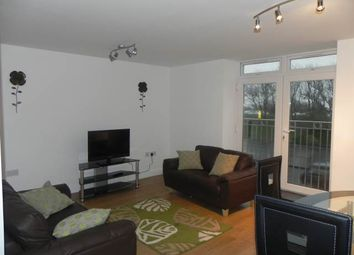 Thumbnail 1 bed property to rent in Osprey House, 244 Oystermouth Road, Oystermouth Road, Swansea