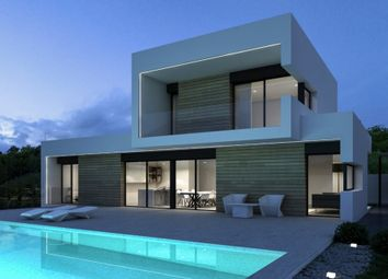 Thumbnail Villa for sale in Benissa, Alicante, Spain