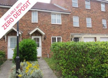 3 bed property to rent in Avro Close, Southampton SO15