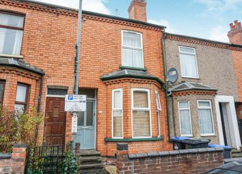 Thumbnail 5 bed terraced house for sale in King Edward Road, Rugby