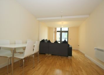 Thumbnail 2 bedroom flat to rent in The Drapery, Axminster Road, Holloway