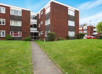 Thumbnail 2 bed flat for sale in Holly Park Drive, Erdington, Birmingham