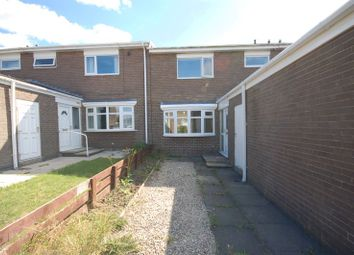 Thumbnail 3 bed property for sale in Rothley Court, Killingworth, Newcastle Upon Tyne
