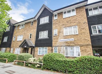 Thumbnail 1 bedroom flat for sale in Paramount House, High Road Leytonstone, London