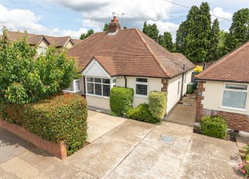 3 bed semi-detached bungalow for sale in Rosemary Avenue, West Molesey KT8