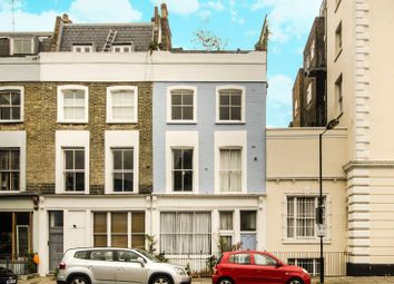 Thumbnail 3 bed flat for sale in Shrewsbury Road, Notting Hill