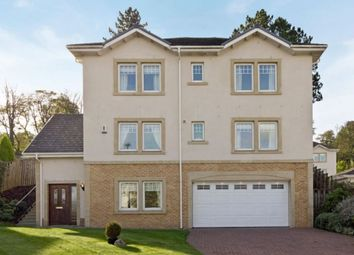 Thumbnail 4 bed detached house for sale in 6 Briary Lane, Castlebank, Inverclyde