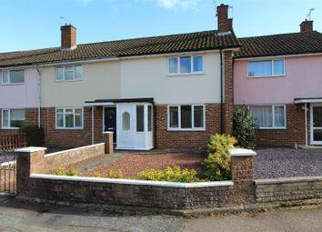 Thumbnail Terraced house for sale in Cherry Orchard, Gadebridge, Hemel Hempstead