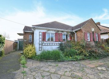 Thumbnail 2 bed detached bungalow for sale in Waddington Avenue, Old Coulsdon, Coulsdon