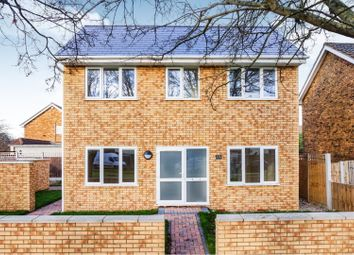 Thumbnail 2 bed detached house for sale in Chesterford Green, Basildon