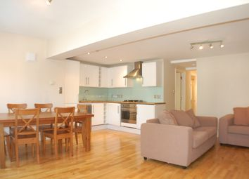 Thumbnail 3 bed flat to rent in Bedford Hill, Balham