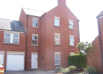 Thumbnail 2 bed flat to rent in Rowan Place, Locking Castle East, Weston-Super-Mare
