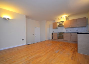 Thumbnail 2 bed flat to rent in The Vista Building, Calderwood Street, Woolwich