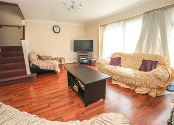 Thumbnail 3 bedroom semi-detached house for sale in Wynton Gardens, London