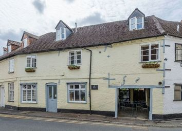 Thumbnail 3 bed terraced house for sale in Court Street, Upton-Upon-Severn, Worcester
