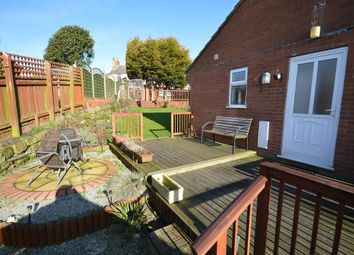 Thumbnail 1 bed bungalow for sale in The Pastures, Cayton, Scarborough