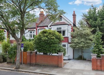 Thumbnail 4 bed property for sale in Fontaine Road, Streatham