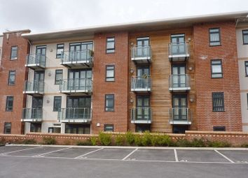 Thumbnail 1 bed flat to rent in Shorecliffe Rise, Radcliffe New Road, Radcliffe