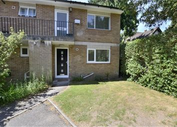Thumbnail 1 bedroom maisonette for sale in Old Lodge Lane, Purley, Surrey