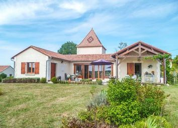 Thumbnail 5 bed property for sale in Nr.-Verteillac, Dordogne, France