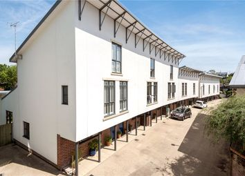 Thumbnail 3 bed end terrace house for sale in Elan Court, Winchester, Hampshire