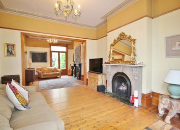 Thumbnail 6 bedroom terraced house for sale in Langdon Park Road, London