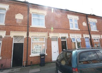 Thumbnail 2 bed terraced house to rent in Livingstone Street, West End, Leicester