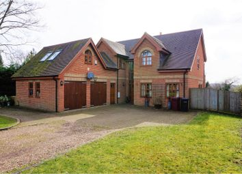 Thumbnail 6 bed detached house for sale in Upper Warren Avenue, Reading