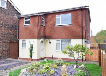 Thumbnail 3 bed detached house for sale in St. James Road, Tunbridge Wells, Kent