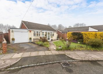 Thumbnail 2 bed detached bungalow for sale in Hilltop Drive, Hodge Hill, Birmingham