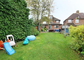 Thumbnail 5 bed semi-detached house for sale in Brooklands Drive, Leighton Buzzard
