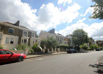 Thumbnail 2 bed flat to rent in Stock Orchard Crescent, Caledonian Road
