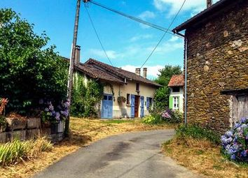 Thumbnail 3 bed property for sale in Chalus, Haute-Vienne, France