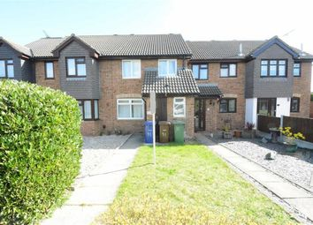 Thumbnail 3 bed terraced house to rent in Ark Avenue, Chafford Hundred, Essex